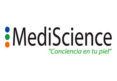 Logo-Mediscience