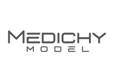 Medichy Model Logo